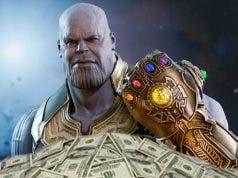 Vengadores: Endgame tendrá una recaudación monstruosa