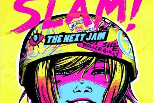 Slam! The Next Jam (Fandogamia)