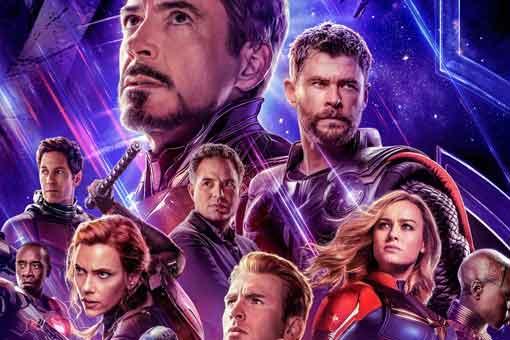 Espectacular tráiler de Marvel Vengadores: Endgame ¡¡Lo más épico del año!!