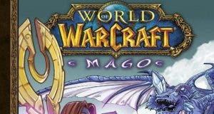 World of Warcraft: Mago (Panini Cómics)