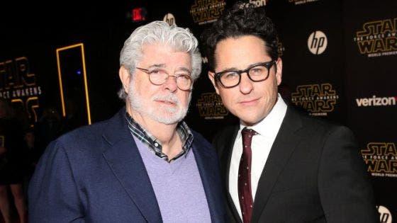 Star Wars: The rise of Skywalker: J.J. Abrams pidió ayuda a George Lucas