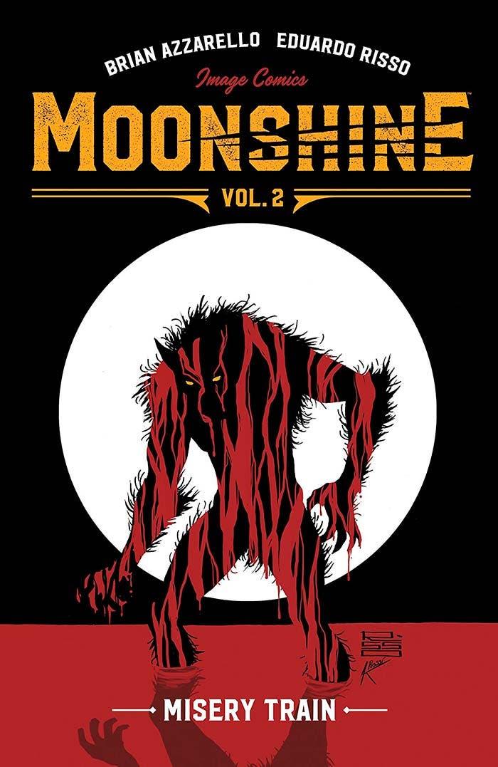 Moonshine vol 2 Planeta Cómic