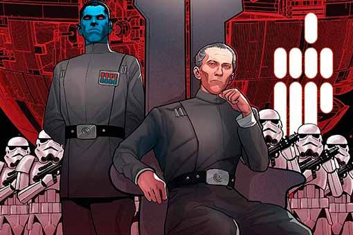 Star Wars: Thrawn de Timothy Zahn