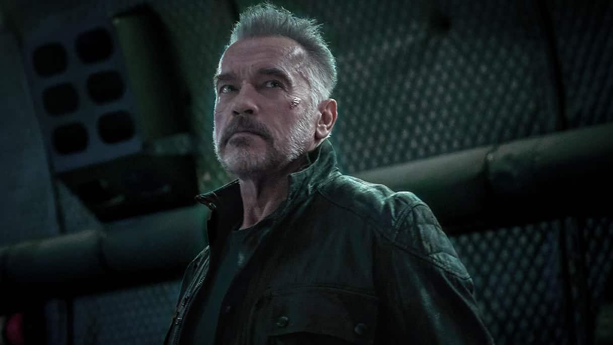Arnold Schwarzenegger impactará a los fans en Terminator: Destino Oscuro