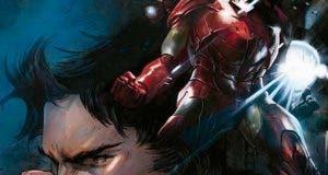 Tony Stark Iron Man 1 Un hombre hecho a si mismo