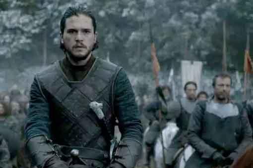 La película que ha inspirado al gran batalla de Juego de Tronos