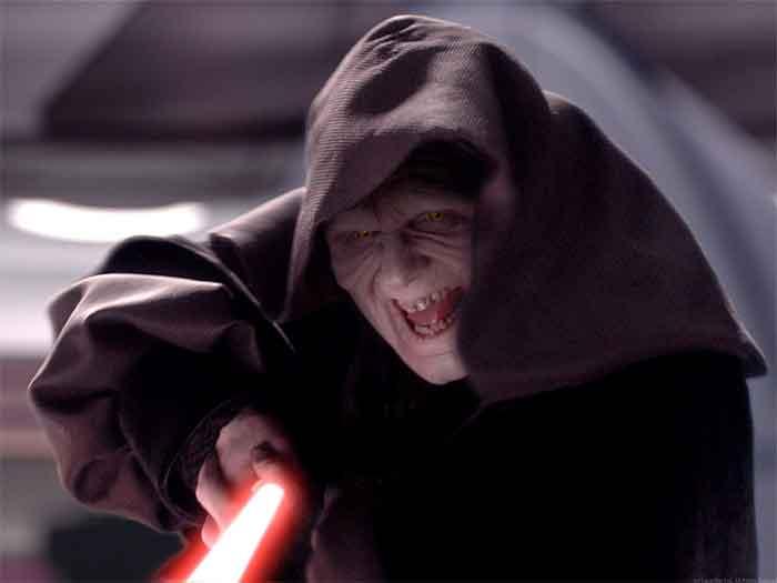 George Lucas tenía claro que El Emperador estaba muerto en Star Wars