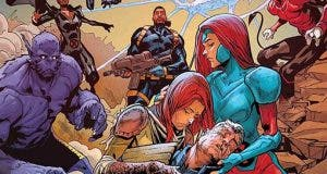 x-Men: The Exterminated One Shot