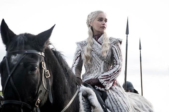 imagen de Daenerys