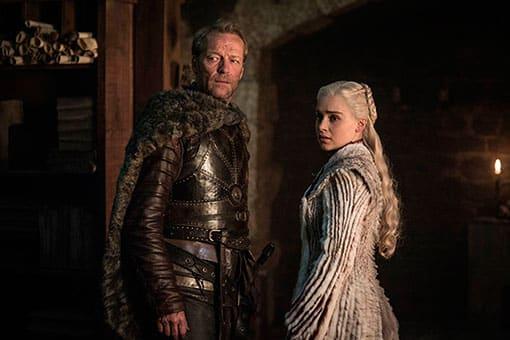 juego de tronos s8 de HBO
