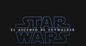 Logo Star Wars: El ascenso de Skywalker