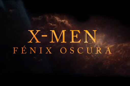 Espectacular tráiler final de X-Men: Fénix Oscura