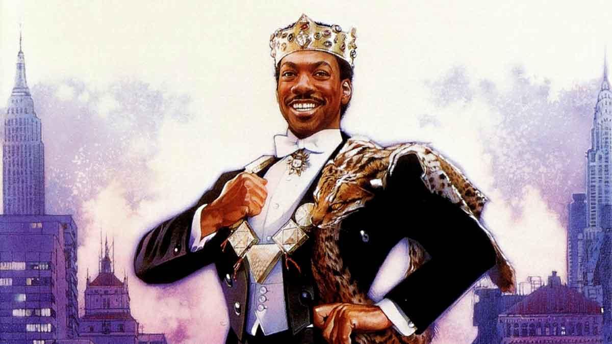 Confirmado: Eddie Murphy hará El príncipe de Zamunda 2