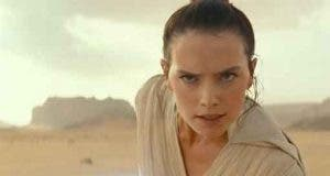 Daisy Ridley habla de Star Wars: The Rise of Skywalker