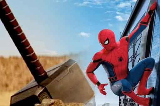 Spider-Man: Homecoming explica una manera de convertir a los humanos en Asgardianos