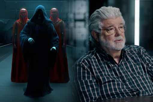 George Lucas tenía claro que El Empedrador estaba muerto en Star Wars