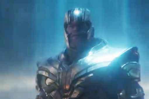Nuevo tráiler de Vengadores: Endgame y entradas ya a la venta