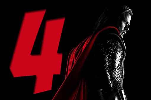 Thor 4 podría hacerse realidad después de Vengadores: Endgame
