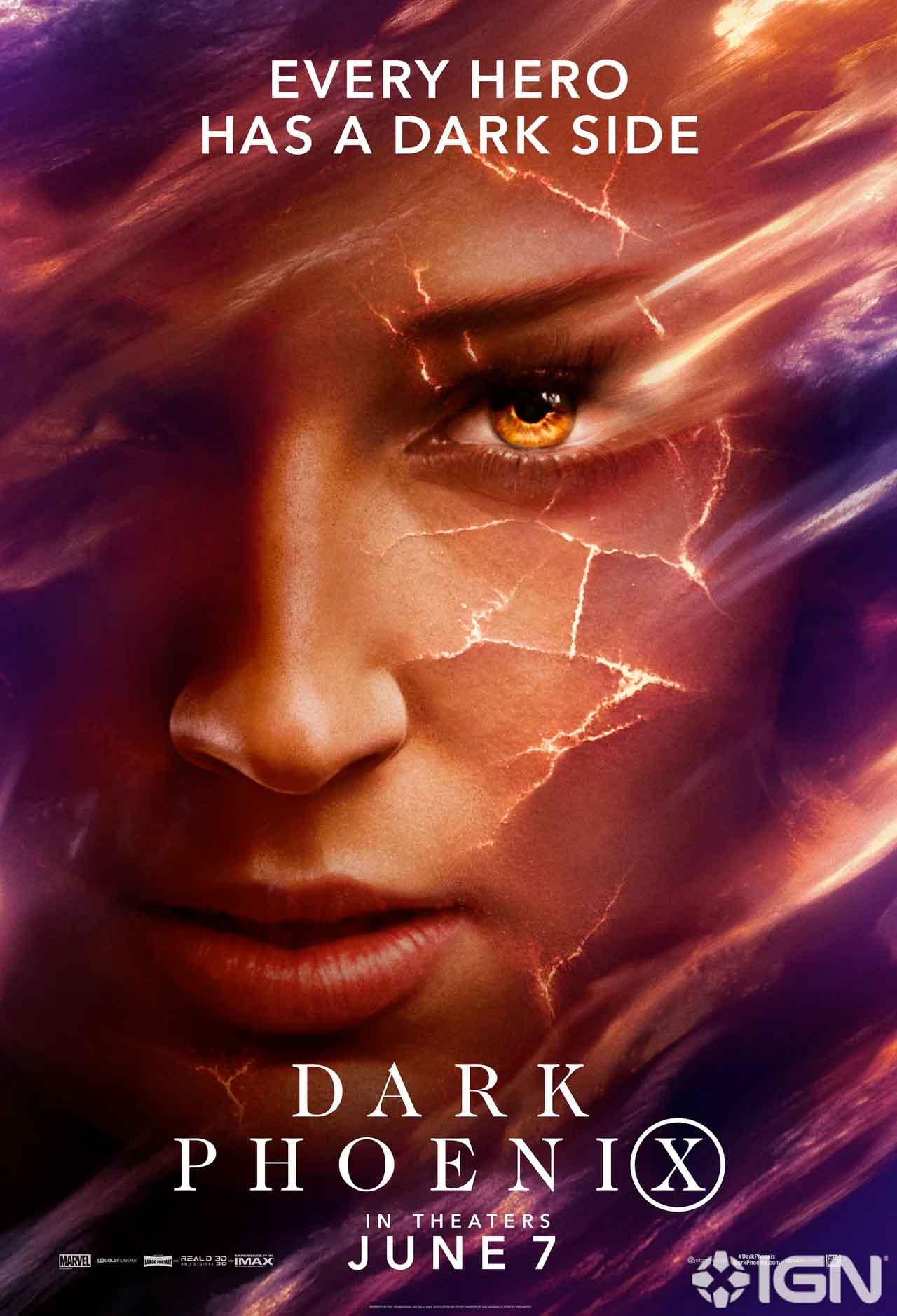 Nuevo tráiler de X-Men: Fénix Oscura sobre el legado de los mutantes