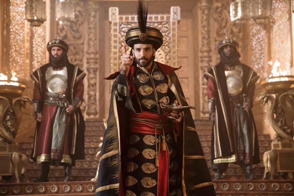 Imagen de Jafar