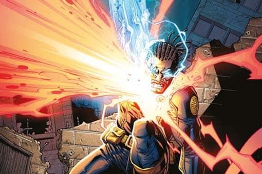 Marvel La Imposible Patrulla-X N 3