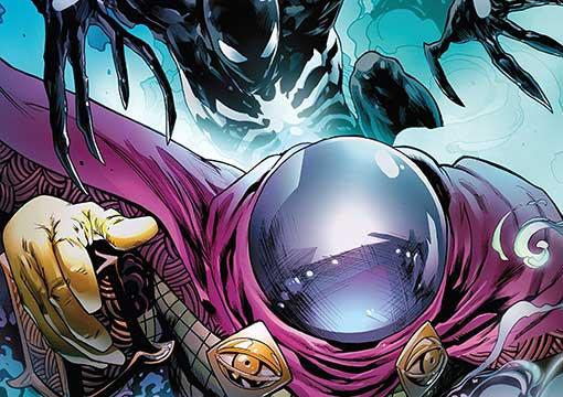 Simbionte Spider-man #2