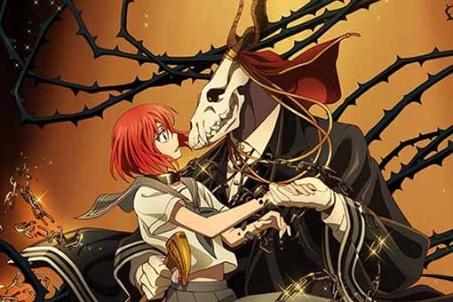 The Ancient Magus Bride dest