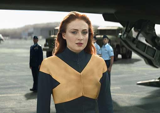 X-Men: Fenix Oscura