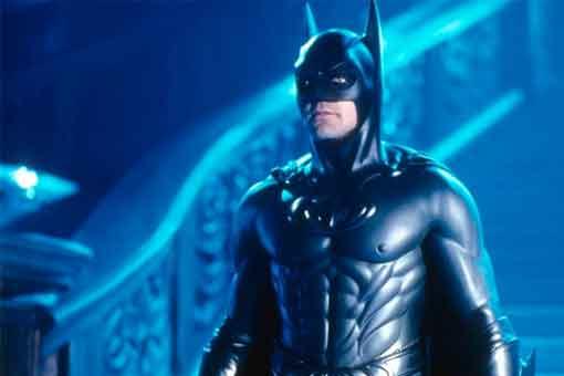 George Clooney intentó convencer a Ben Affleck de no fuera Batman