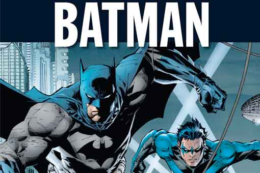 Tráiler de Batman: Silencio, nueva película de animación