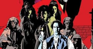 Adaptación de la película de Francis Ford Coppola, Drácula de Bram Stoker editada por Norma Editorial