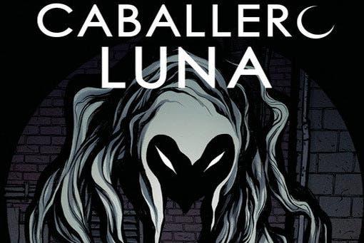 Caballero Luna: Fases (Marvel - Panini Cómics)