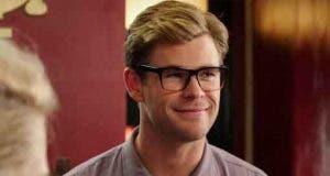 Chris Hemsworth habla del desastre de Cazafantasmas (2016)