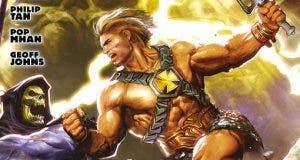 He-man Masters del universo