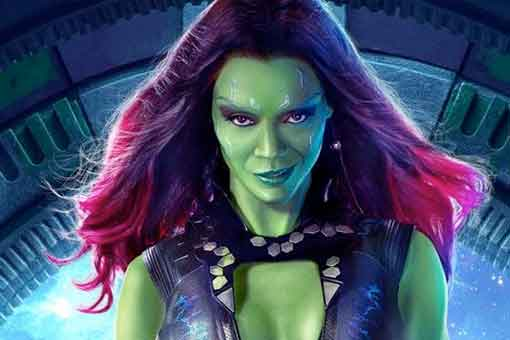 El destino de Gamora después de Vengadores: Endgame