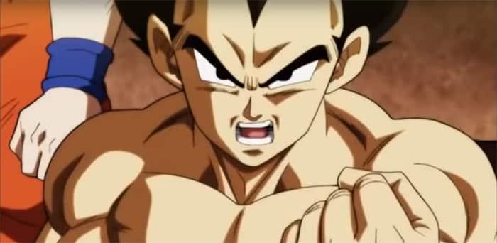 Dragon Ball Super: Vegeta habla de los límites de los Saiyajin