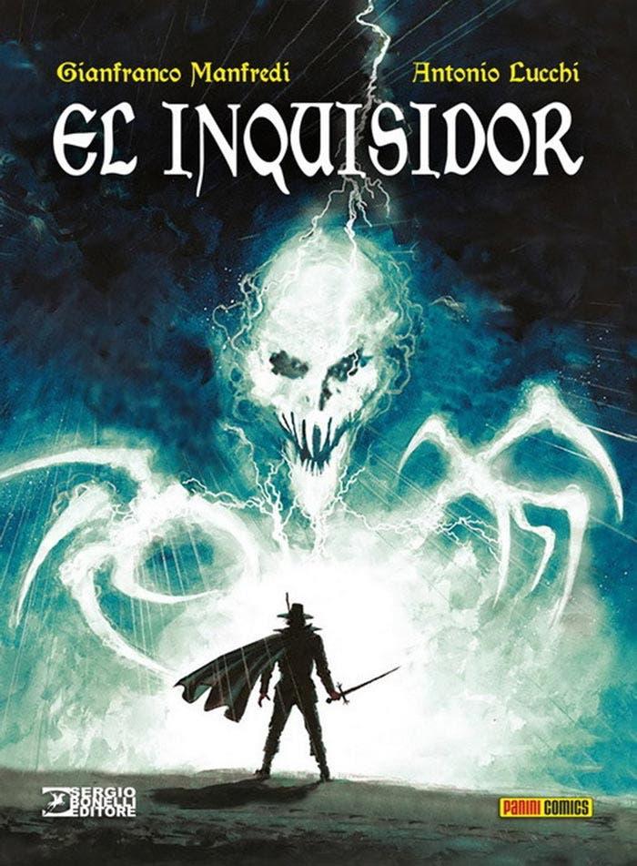 El Inquisidor (Panini Cómics)