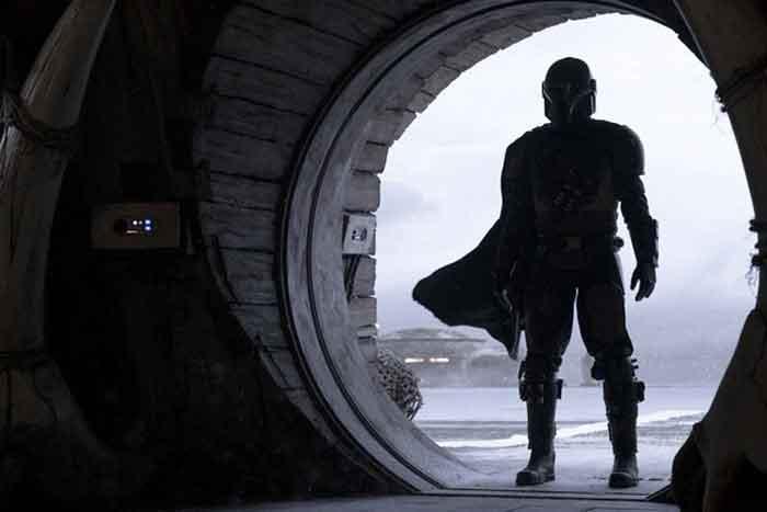 D23 Disney+ quiere segunda temporada de Star Wars: El Mandaloriano
