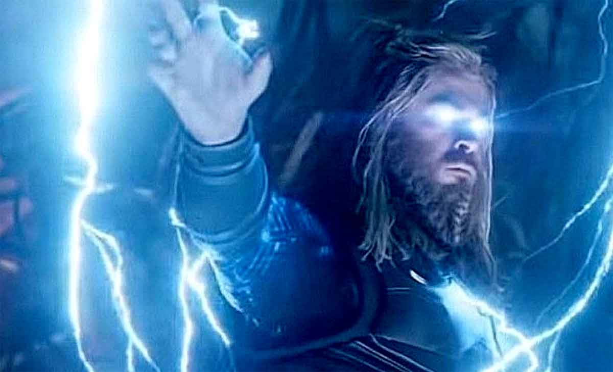 Chris Hemsworth loco por aparecer en Guardianes de la Galaxia Vol 3