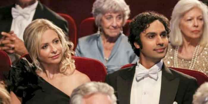 Así es el gran final de The Big Bang Theory (con SPOILERS)