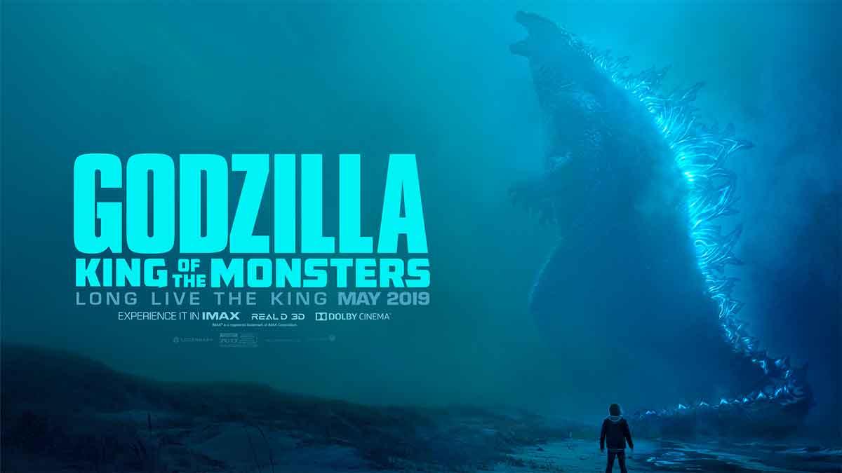 Primeras críticas de Godzilla: Rey de los monstruos ¡Reacciones mixtas!