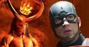 El mayor problema de Hellboy han sido las películas de Marvel