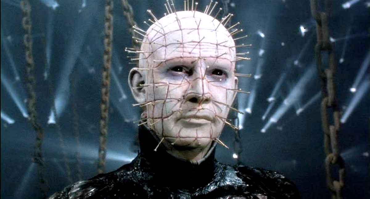Hellraiser tendrá al productor y guionista de El Caballero Oscuro