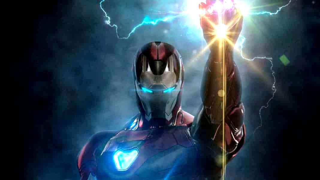 "Así se hizo el ""chasquido"" de Iron Man en Vengadores: Endgame"
