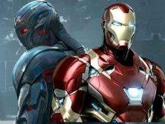 Iron Man / Tony Stark tenía razón al crear a Ultron