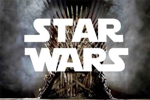 En Disney / Star Wars están preocupados por el final de Juego de Tronos