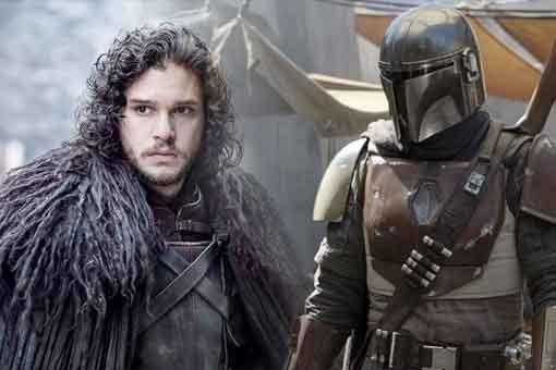 Star Wars: El Mandaloriano se parecerá a Juego de Tronos