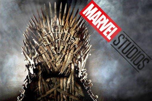 Marvel Studios ficha a un actor de Juego de Tronos