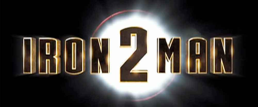 Nuevos pósters de Iron Man 2 y mucho más...