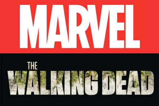 Marvel quiere fichar al mayor villano de The Walking Dead